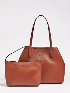 b237a2679b0 Vikky shopper with pochette