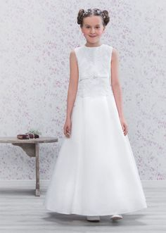 age 8 maxi dress length