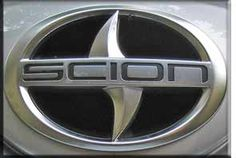 Scion logo Scion, Honda Logo, Toyota
