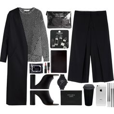 """Ansele"" by mariimontero on Polyvore"