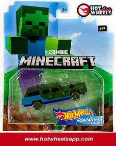 Minecraft Video Games, Minecraft Toys, Minecraft Hot Wheels, African Jungle Animals, Lego Baby, Hot Wheels Display, Birthday Party Games For Kids, Cool Pokemon Cards, Outdoor Fun For Kids