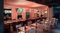 """Résultat de recherche d'images pour """"photo deco restaurant decoration interieure"""""""