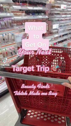 Beauty Must Haves, Magazine Rack, Fragrance, The Originals, Storage, Target, Instagram, Makeup, Home Decor