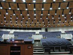 Illuminazione a LED per scuole   Pannelli a Led
