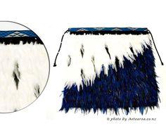 Maori feather cloaks are known as korowai. We feature baby korowai, children's korowai and adult's korowai