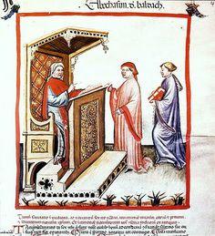 Tacuina sanitatis (XIV secolo)