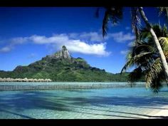 French Polynesia with its spectacular expensive resorts on the islands of Bora Bora and Tahiti in the Pacific. Nature of French Polynesia is beautiful and amazing Vacation Places, Dream Vacations, Beach Vacations, Vacation Destinations, Vacation Ideas, Bora Bora Hotels, Bora Bora Island, Summer Wallpaper, All Nature