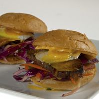 with fig ketchup recipes dishmaps duck sliders with fig ketchup ...