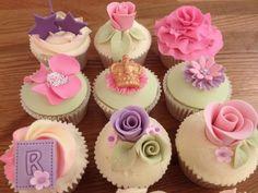 More Ideias-cupcakes