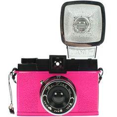 Diana F camera