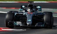 Mercedes confidence is an ominous sign after Barcelona F1 testing