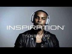 Monster Inspiration with Tyson Beckford - YouTube