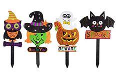 Yard Sign Stakes, Kawaii Halloween, Amazon, Happy, Amazons, Riding Habit, Ser Feliz, Being Happy