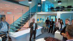Compania HP a deschis in Bucuresti centrul de prezentare si demonstratii HP Solutions Center