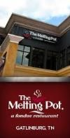 Click the Pin to get coupon for The Melting Pot!
