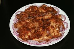 Tawa chicken is a delicious marinated and roasted chicken. The specialty of tawa chicken is tha...