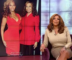 Hot Topics.  Amanda Bynes was released from the hospital and is home with her family.  Beyonce reportedly doesn't like who her mother is dating and Britney Spears is being shielded from her bad album reviews.  Find out Wendy's take on the latest Hot Topics!