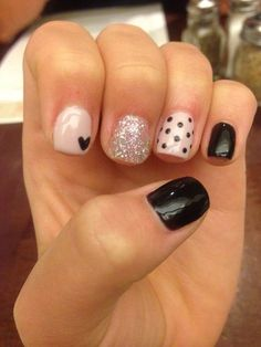 59 Matte Nails Designs You Will Love the_nail_lounge_miramar heart nail art design Discover and share your nail design ideas Heart Nail Art, Heart Nails, Matte Nails, Diy Nails, Acrylic Nails, Coffin Nails, Stiletto Nails, Diy Ongles, Gel Nagel Design