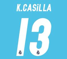 K. Casilla 13