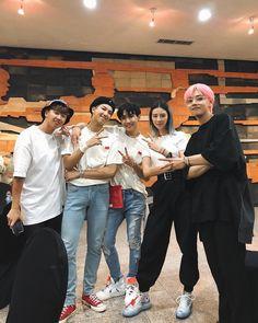 Namjoon, Taehyung, And hoseok with on insta 😘 Bts Jungkook, Suga Suga, Foto Bts, Boy Band, Irene Kim, Bts World Tour, Vkook, Bts Fans, Bts Lockscreen