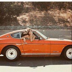 Orange aesthetic vintage retro car - Before After DIY Orange Aesthetic, Summer Aesthetic, Aesthetic Vintage, Aesthetic Photo, Aesthetic Pictures, Aesthetic Collage, Travel Aesthetic, 1970s Aesthetic, Aesthetic Drawings