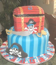 fondant cakes for boys | Recent Photos The Commons Getty Collection Galleries World Map App ...