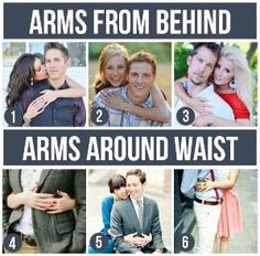 This will come in handy one day! 101 Tips for taking couples pictures! It has tons of poses and ideas for props :)
