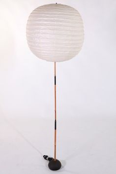 Isamu Noguchi Floor Lamps   Home > Lighting > Lamps > Vitra Akari ...