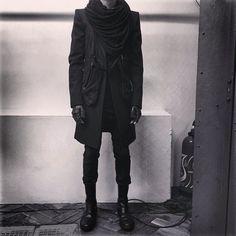 Julius7 #nu #goth