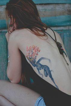 #tatto #ink