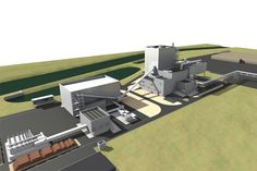 Une centrale de cogénération biomasse pour la papeterie Gemdoubs (25)