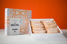 La Queleña on Packaging of the World - Creative Package Design Gallery