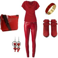 """St. Valentine's Day Massacre"" by jamiezalot on Polyvore"