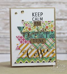Crafting with Betty: May Diva Inspirations Challenge and Blog Hop!
