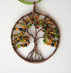 Celtic tree!