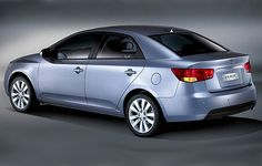 Sistema de ar condicionado automotivo do Kia Cerato