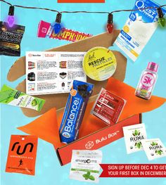 Bulu Box Holiday Coupon Codes: - Every Box $5 Or Less! - http://hellosubscription.com/2015/12/bulu-box-holiday-coupon-codes-every-box-5-or-less/ #BuluBox