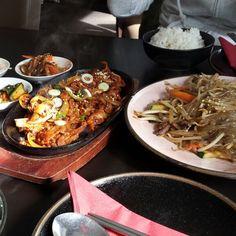 Korean Food rules