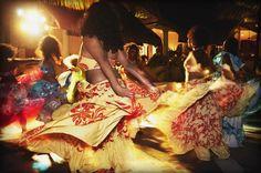 Sega Dance, Mauritius BelAfrique - Your Personal Travel Planner www.belafrique.co.za