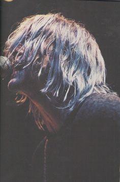 Kurt Cobain ×Nirv∆n∆ Dave Grohl, Smells Like Teen Spirit, Scott Weiland, Eddie Vedder, David Gilmour, Banda Nirvana, Nirvana Art, Mtv, Jimi Hendricks
