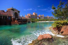 Atlantis the Palm, DubaI #Arbonnepuresummer #dreamgetaway