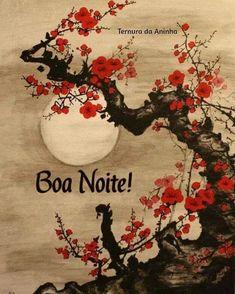 japanese inspired cherry blossoms at night, waterc. - japanese inspired cherry blossoms at night, waterc. Japanese Artwork, Japanese Painting, Chinese Painting Flowers, Kritzelei Tattoo, Tattoo Tree, Tattoos, Art Chinois, Art Asiatique, Blossom Tattoo