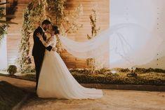 Casamento Rústico Chique com Marsala