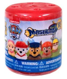 Paw Patrol Nickelodeon Mash'Ems (choices may vary) Blind Pack Capsule - 3 Pack Capsules per order) - Most Wanted Christmas Toys Baby Girl Toys, Toys For Girls, Kids Toys, Baby Dolls, Baby Boy, Best Christmas Toys, Christmas Presents, Barbie Doll Set, Paw Patrol Toys