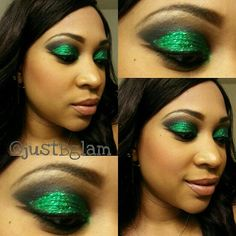 Emerald City... Love this color