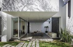 Casa Mezquite,© Oscar Hernández