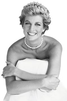 Happy Birthday, Princess Diana!