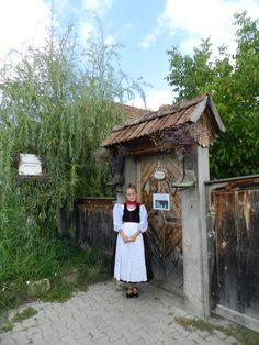 Folk Costume, Costumes, Transylvania Romania, House Styles, Dress Up Clothes, Fancy Dress, Men's Costumes, Suits