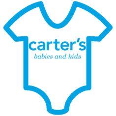 Бодик Carters - БОДИК # Одежда для малышей из США в Украине.