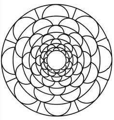 simple free mandalas 09 coloring pages printable and coloring book to print for free. Find more coloring pages online for kids and adults of simple free mandalas 09 coloring pages to print. Pattern Coloring Pages, Online Coloring Pages, Cartoon Coloring Pages, Mandala Coloring Pages, Free Printable Coloring Pages, Coloring Book Pages, Coloring Sheets, Coloring Pages For Kids, Shape Coloring Pages